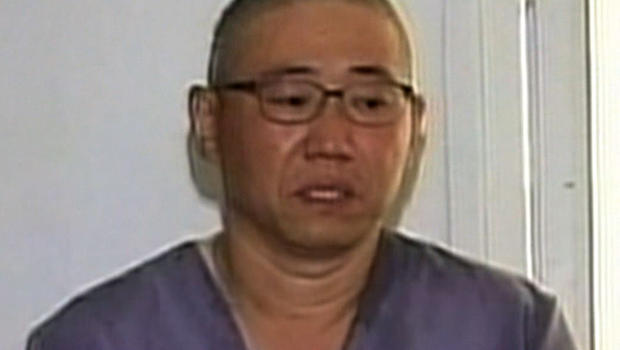 Family pleads for release of North Korean hostage