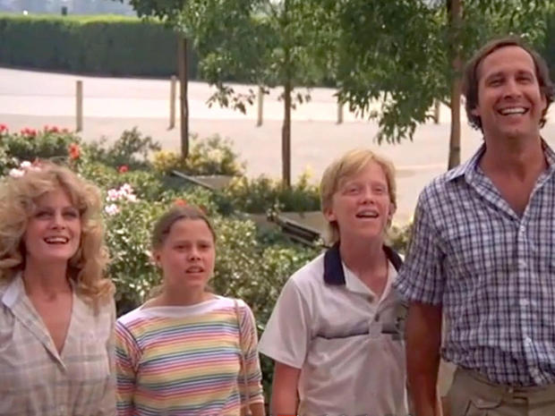 national lampoons vacation where are they now photo 1 pictures cbs news