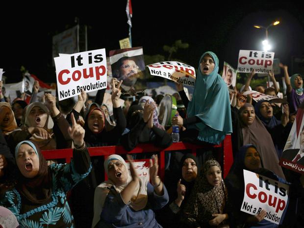 egypt, muslim brotherhood, protest, cairo