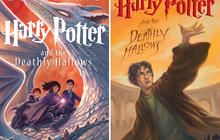 """""""Harry Potter"""" covers get new look"""