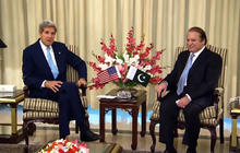 U.S., Pakistan talking again after two years of strained relations
