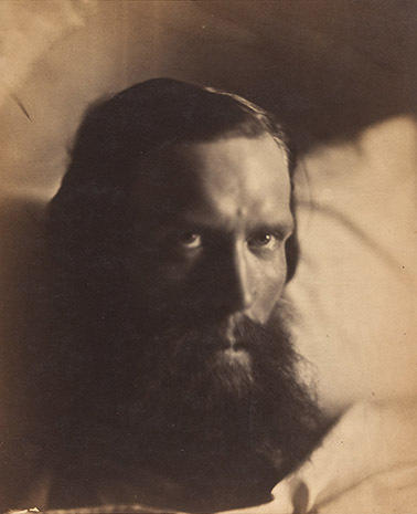 Julia Margaret Cameron's poetic portraits