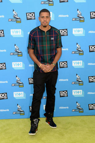 VH1 Do Something Awards 2013