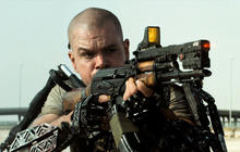 "Edelstein on ""Elysium"" and our obsession with apocalyptic movies"
