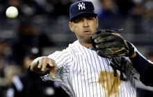 Alex Rodriguez penalty could end his career