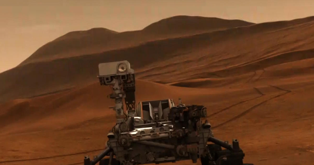 mars rover video - 1200×630