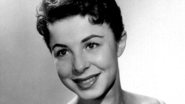 Eydie Gorme: 1928-2013