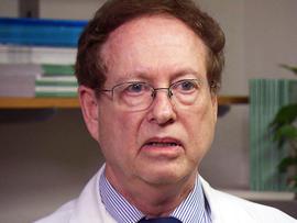Dr. Gary Wormser