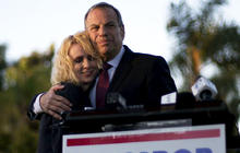 Bob Filner's ex-fiancee speaks out on scandal