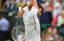 US Open's top doc talks tennis injury prevention