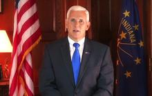 "Gov. Pence: Obamacare is making the future ""bleak"""