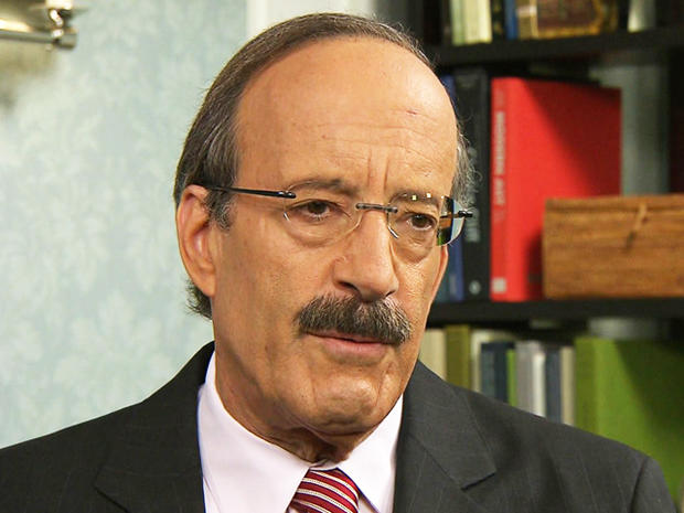 Rep. Eliot Engel (D-N.Y.)