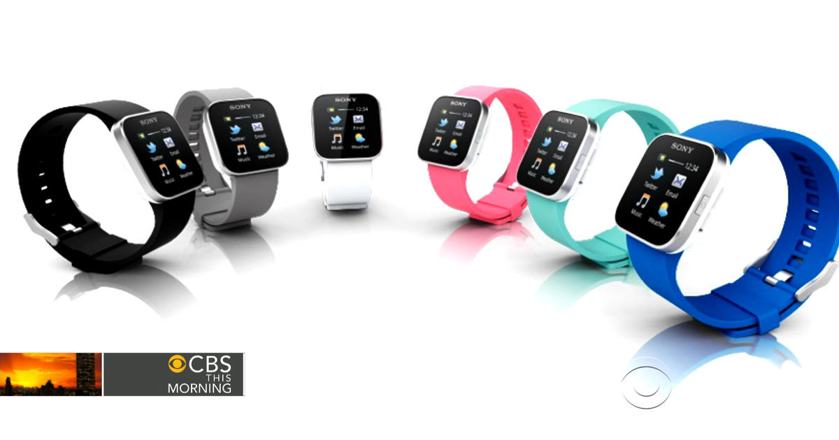 Smartwatch the next tech must-have?
