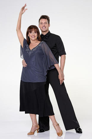 """Dancing with the Stars"" season 17"