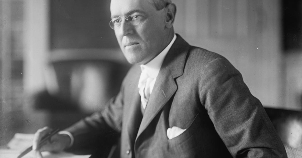 The Best Biographies of Woodrow Wilson