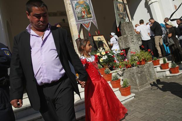 Gathering of Roma