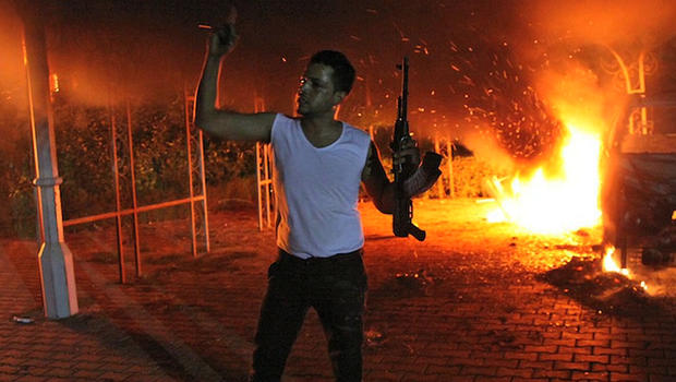 Benghazi attack: Are we safe one year later?