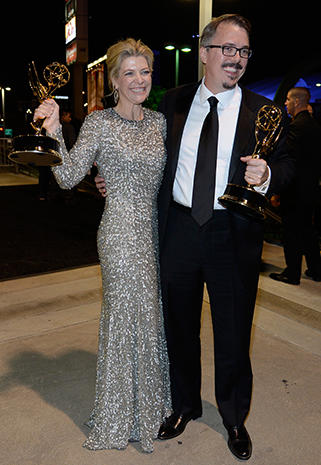 Emmys 2013: The after-parties