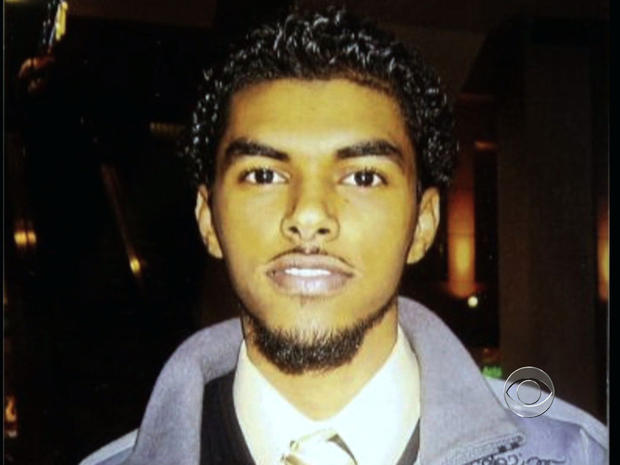 Abeyte Ahmed's son Jamal