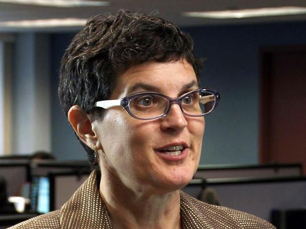 Lisa Sbrana