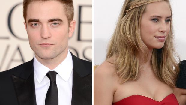 Robert Pattinson Dating Dylan Penn (REPORT)