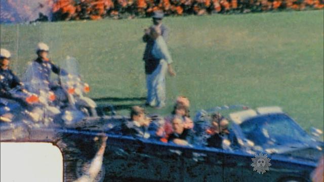 Zapruder: The man behind the famed JFK assassination film