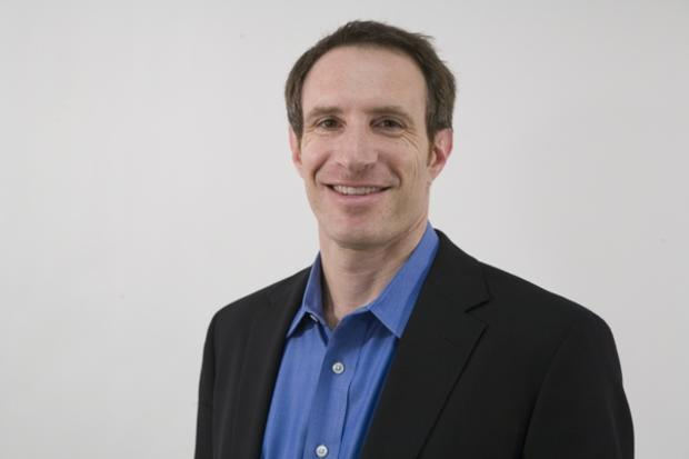 Sam Klepper, eMeter CMO