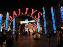 Bally's Casino, Las Vegas, generic