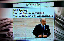 NSA spying: Anger grows abroad