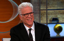 """Ted Danson on career and 300th episode of """"CSI"""""""
