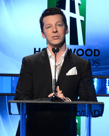 Hollywood Film Awards 2013