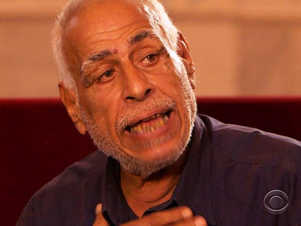 Khalil Masiha