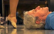 Veterans find comfort through dance