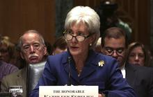 "Sebelius: Obamacare website ""gets better every day"""