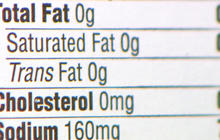 FDA to ban trans fats