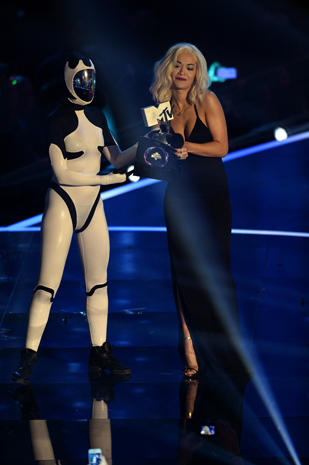 MTV Europe Music Awards 2013