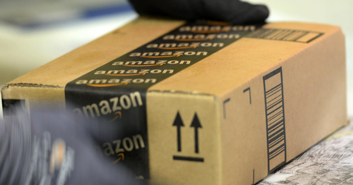 Why Amazon pays employees $5,000 to quit - CBS News