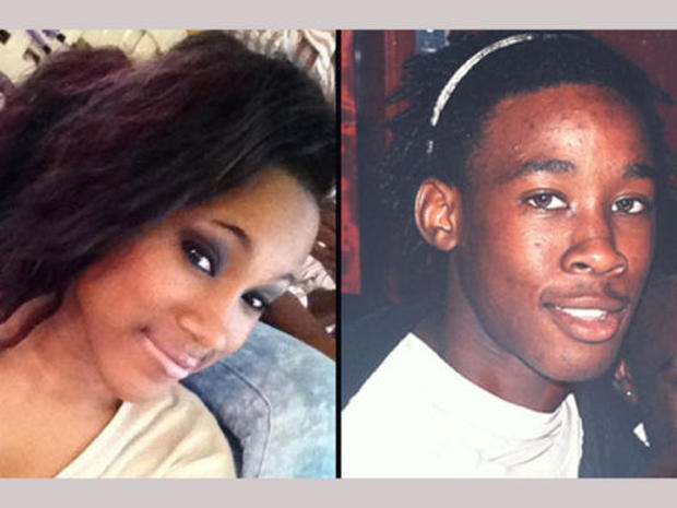 Victims of the Texas birthday party shooting