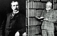 Buffett and Gates: Today's Carnegie and Rockefeller?