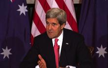 Kerry: No apology from U.S. to Afghanistan