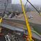 Riga store collapse