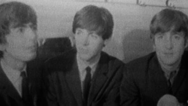 ã10 december 1963 cbs evening news beatlesãã®ç»åæ¤ç´¢çµæ