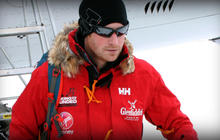 "Prince Harry on South Pole trek: ""So what if it's minus 50"""