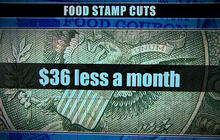 Inside food stamp benefit cuts: How benefits will decrease