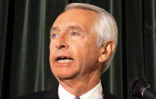 Kentucky's governor goes all in on Obamacare