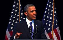 "Obama: Income inequality ""the defining challenge of our time"""