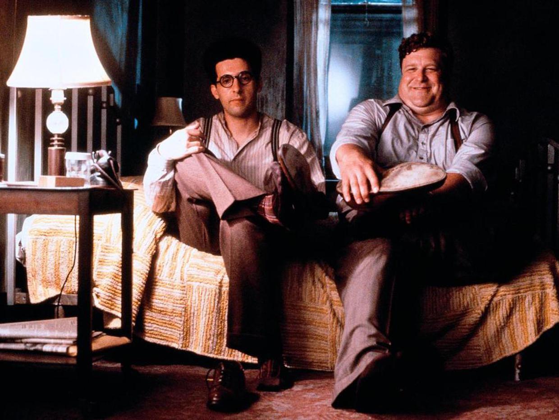 coen brothers film noir essay