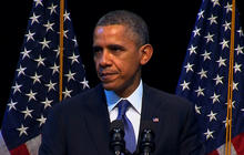 President Obama takes on income inequality