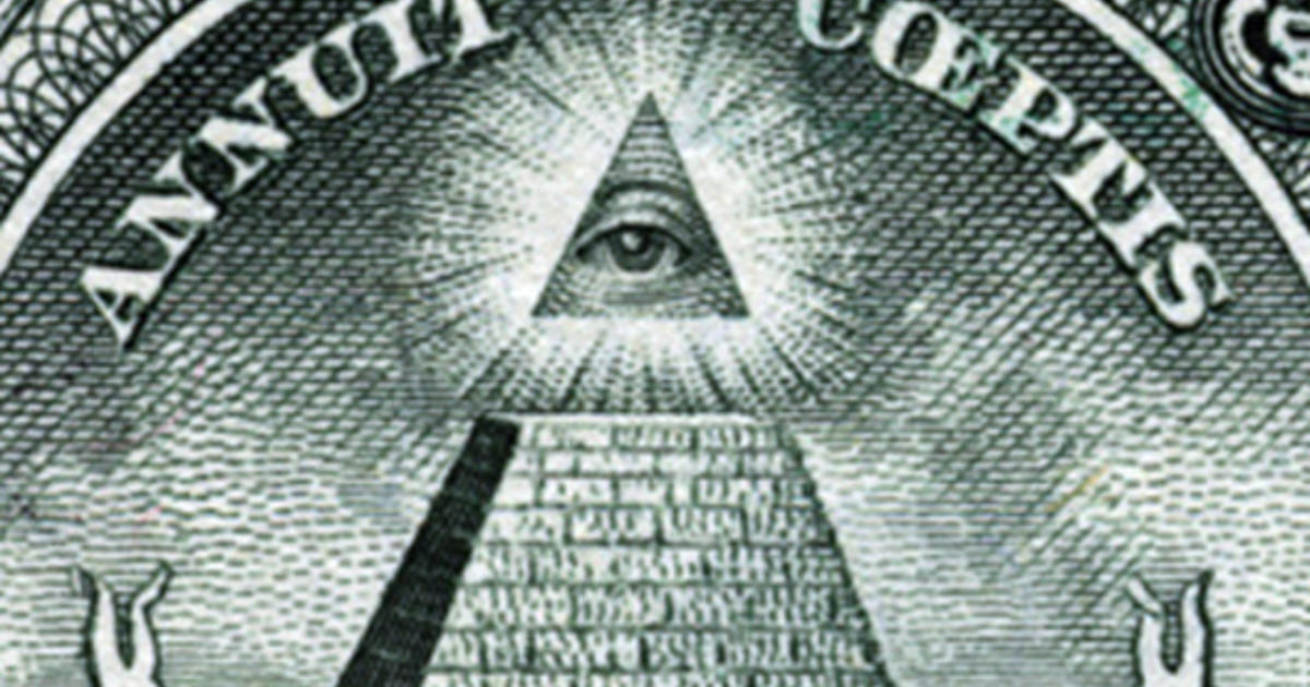 9 Things You Didnt Know About Freemasonry Cbs News