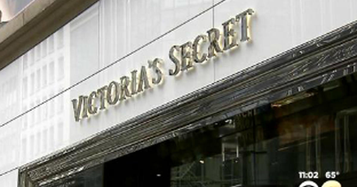 1c53a58070 Victoria s Secret closing 53 stores after poor holiday sales - CBS News